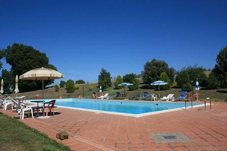 Fattoria Le Chianacce - Italië - Toscane