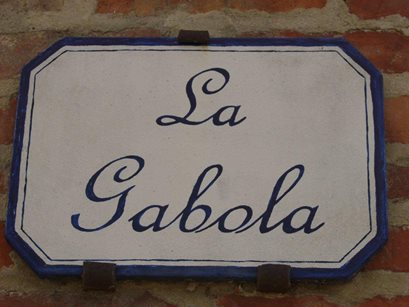 Fattoria la Gabola - Italië - Toscane