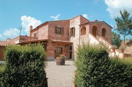 Casa Molin Vecchio - Italia - Toscana