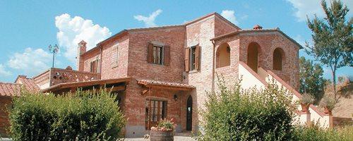 Casa Molin Vecchio