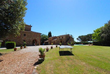 Agriturismo Le Rondini - Italië - Toscane