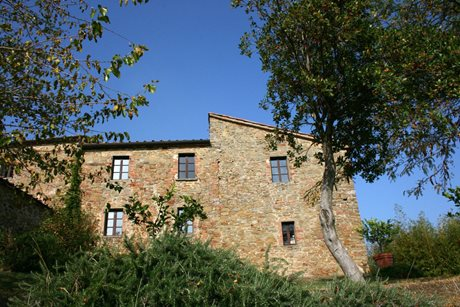 Agriturismo Bevignano - Italien - Toskana
