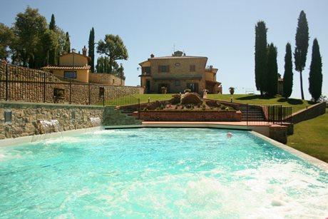 Poggio Pellicciaia - Italia - Toscana