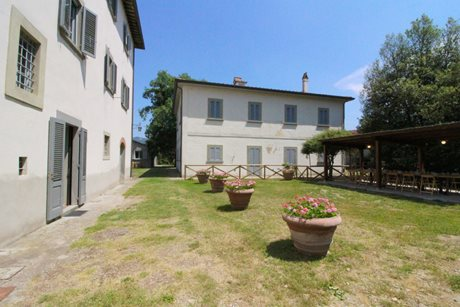Agriturismo Villa Gherardo - Italien - Toskana