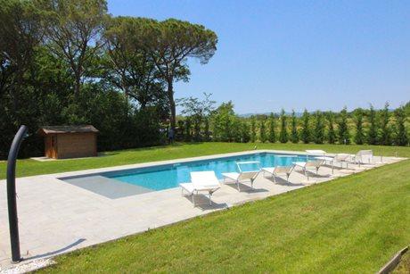 Agriturismo Villa Gherardo - Italien - Toscana