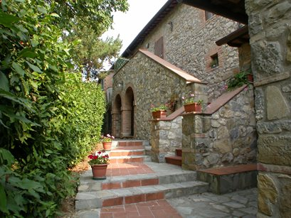 Agriturismo Le Trappoline - Italia - Toscana