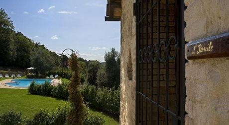Podere Casanova - Italie - Toscane