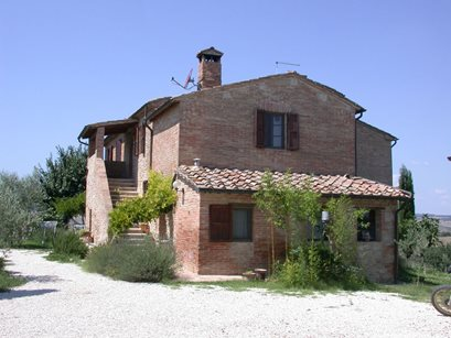 Agriturismo Quarantallina - Italië - Toscane