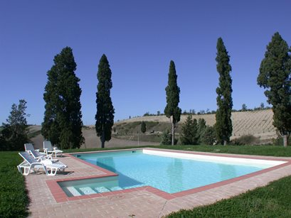 Agriturismo San Lorenzo - Italia - Toscana