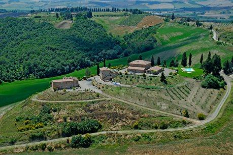 Agriturismo San Lorenzo - Italien - Toskana