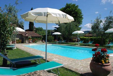 Casale Il Poderino - Italië - Toscane