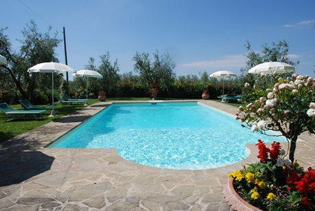 Casale Il Poderino - Italien - Toskana