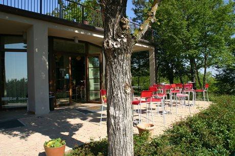 Camping Il Boschetto di Piemma - Italien - Toscana