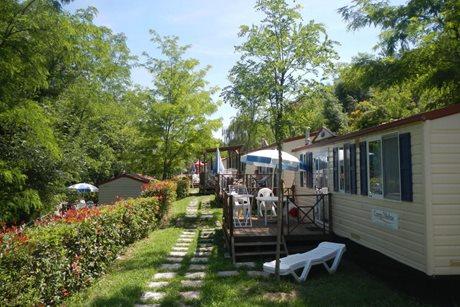 Camping Il Boschetto di Piemma - Italië - Toscane