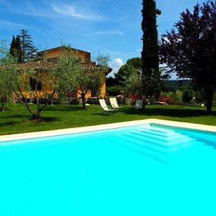 Villa Santa Margherita - Italia - Toscana
