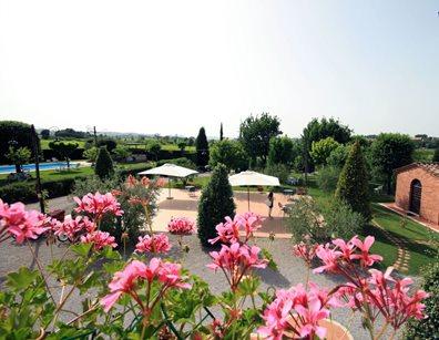 Borgo delle More - Italia - Toscana