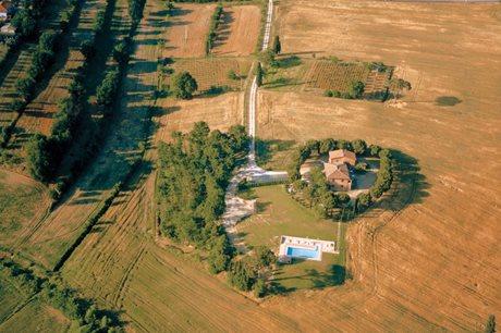 Fattoria Il Musarone - Italië - Toscane