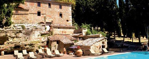Aia Vecchia di Montalceto