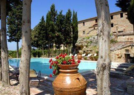 Aia Vecchia di Montalceto - Italien - Toscana