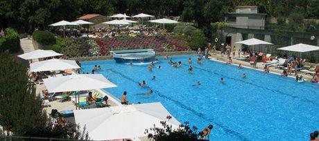 Campeggio Parco delle Piscine - Italia - Toscana