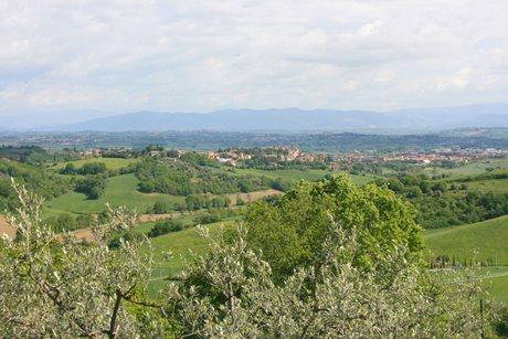 Agriturismo Casa Bella - Italië - Toscane