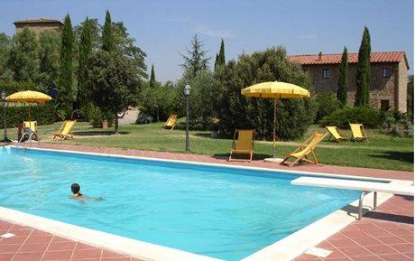 Podere Mandria - Italië - Toscane