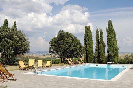 Podere Mandria - Italy - Tuscany