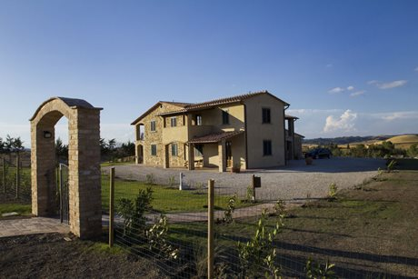 Agriturismo Panieracci - Italy - Tuscany