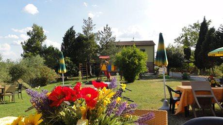 Agriturismo Diacceroni - Italy - Tuscany