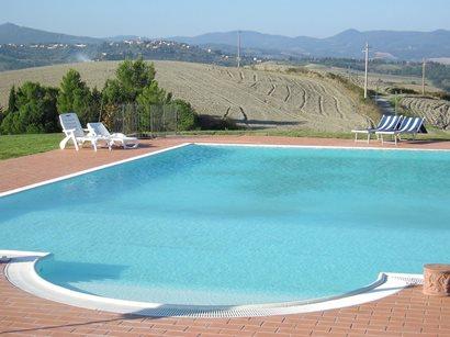 Agriturismo Pelagaccio - Italia - Toscana
