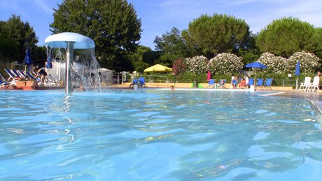 Camping Valle Gaia - Italien - Toscana