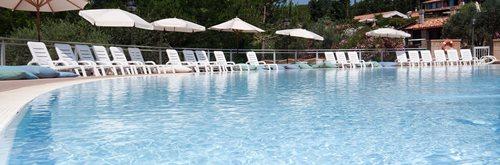 Park wakacyjny Centro Vacanze Il Borgo