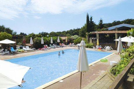 Centro Vacanze Il Borgo - Italie - Toscane