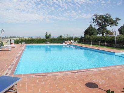 Casale Trieste - Italien - Toskana