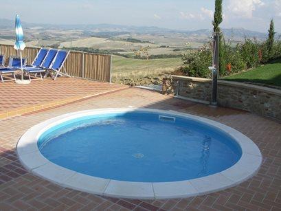 Agriturismo Il Casino - Italia - Toscana