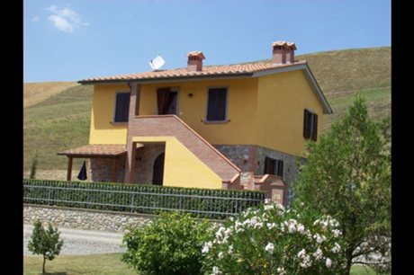 Podere Bellosguardo - Italien - Toscana