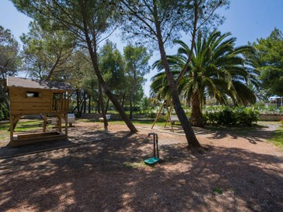 Camping Toscana Bella - Italien - Toskana