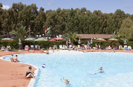 Camping Free Time - Italien - Toscana