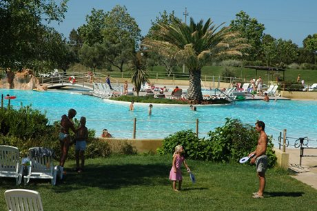 Camping Le Capanne - Italië - Toscane