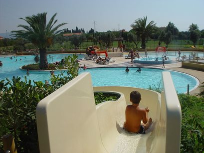 Camping Le Capanne - Italien - Toscana