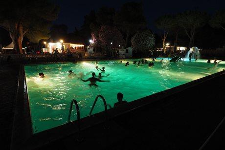 Campo al Fico - Italy - Tuscany