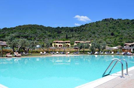 Holiday Village Le Corti di Montepitti