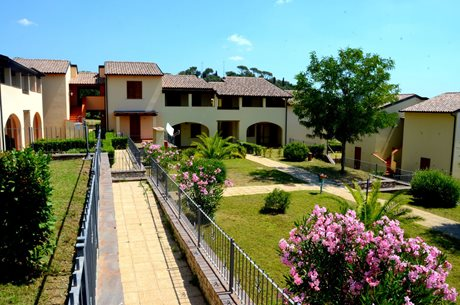 Holiday Village Le Corti di Montepitti - Italy - Tuscany