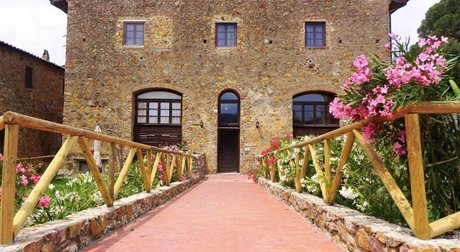 Antico Borgo Casalappi - Italie - Toscane