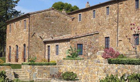 Antico Borgo Casalappi - Italië - Toscane