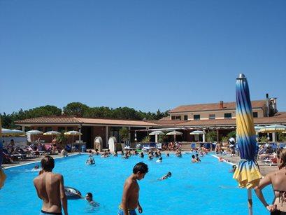 Villaggio turistico Turistico La Cecinella - Italia - Toscana