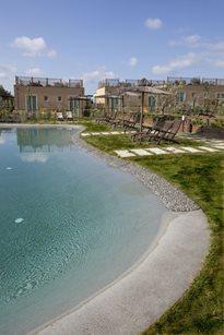 Vakantiepark Toscana Biovillage - Italië - Toscane