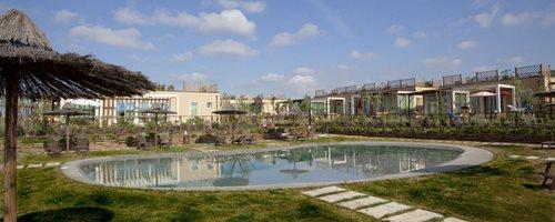 Holiday Village Toscana Biovillage