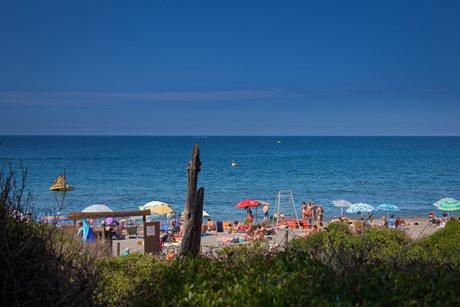 Camping Mareblu - Italien - Toskana