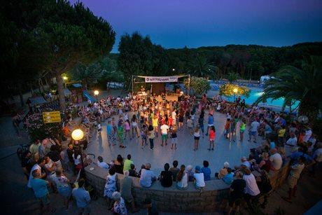 Campeggio Mareblu - Italia - Toscana